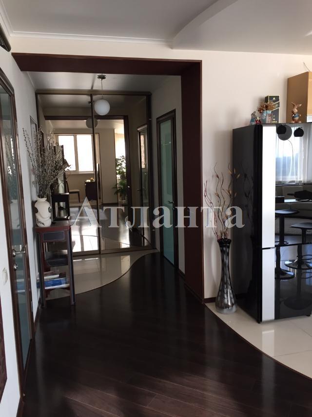 Продается 3-комнатная квартира в новострое на ул. Старицкого — 130 000 у.е. (фото №2)