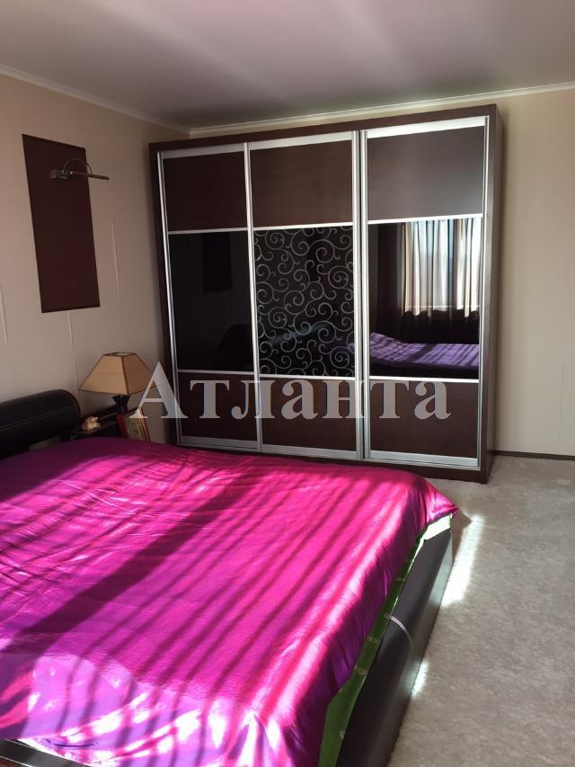 Продается 3-комнатная квартира в новострое на ул. Старицкого — 130 000 у.е. (фото №3)