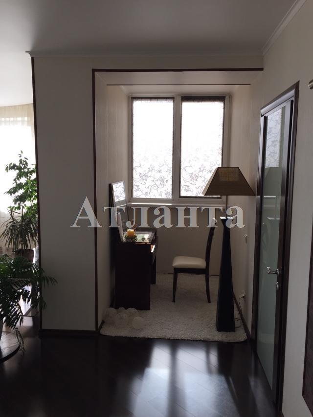 Продается 3-комнатная квартира в новострое на ул. Старицкого — 130 000 у.е. (фото №7)
