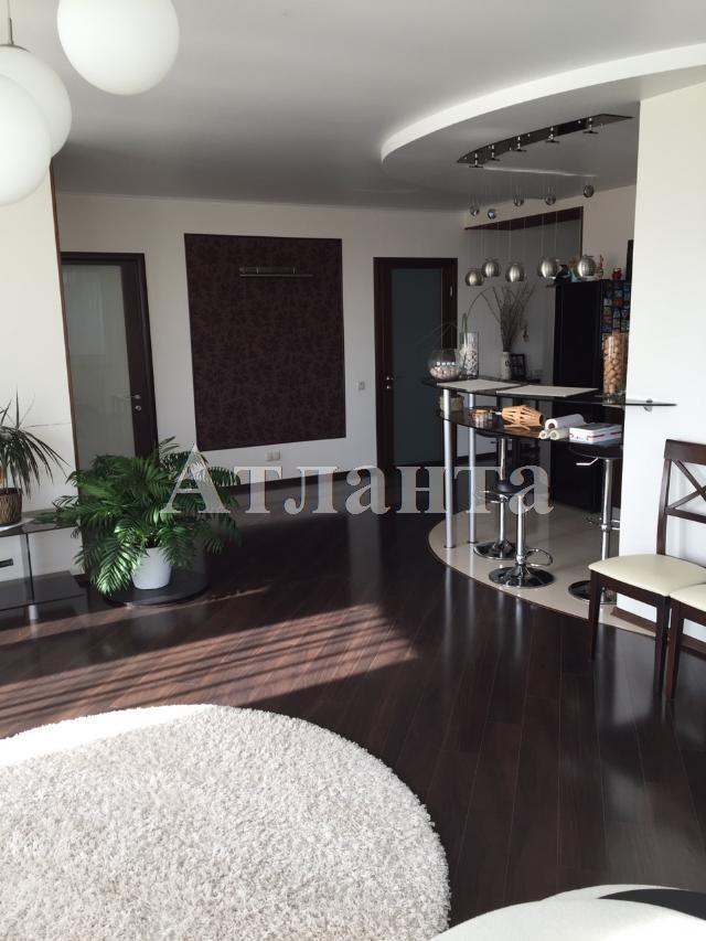 Продается 3-комнатная квартира в новострое на ул. Старицкого — 130 000 у.е. (фото №8)