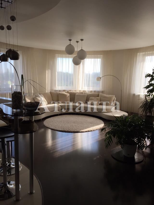 Продается 3-комнатная квартира в новострое на ул. Старицкого — 130 000 у.е. (фото №9)