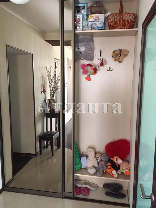 Продается 3-комнатная квартира в новострое на ул. Старицкого — 130 000 у.е. (фото №10)