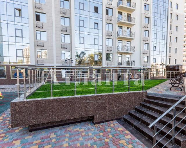 Продается 1-комнатная квартира в новострое на ул. Французский Бул. — 66 000 у.е.