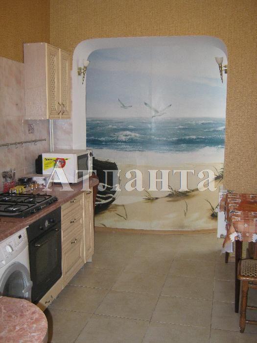 Продается 3-комнатная квартира на ул. Дерибасовская — 140 000 у.е. (фото №2)