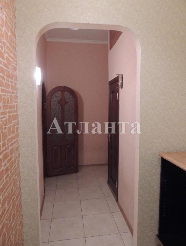 Продается 3-комнатная квартира на ул. Дерибасовская — 140 000 у.е. (фото №4)