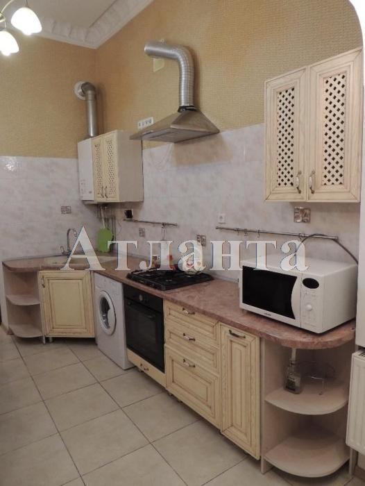 Продается 3-комнатная квартира на ул. Дерибасовская — 140 000 у.е. (фото №5)
