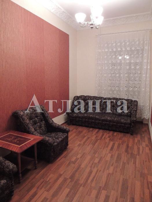 Продается 3-комнатная квартира на ул. Дерибасовская — 140 000 у.е. (фото №7)