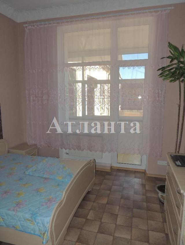 Продается 3-комнатная квартира на ул. Дерибасовская — 140 000 у.е. (фото №9)