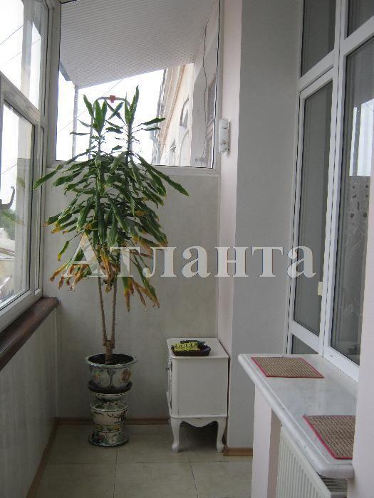 Продается 3-комнатная квартира на ул. Дерибасовская — 140 000 у.е. (фото №11)
