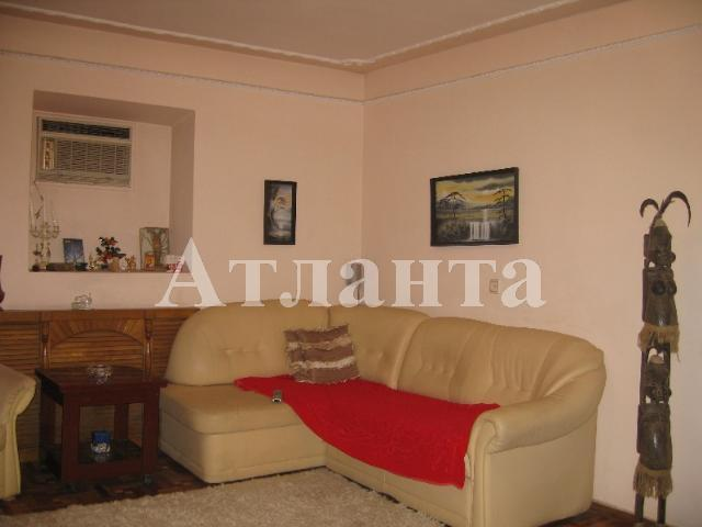 Продается 3-комнатная квартира на ул. Ленинградская — 55 000 у.е.