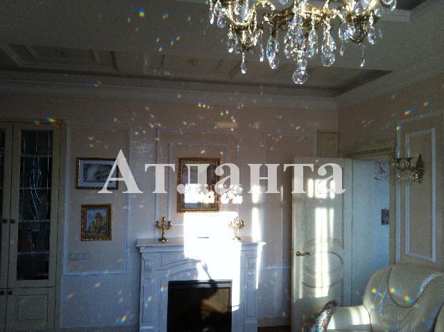Продается 3-комнатная квартира в новострое на ул. Французский Бул. — 330 000 у.е.