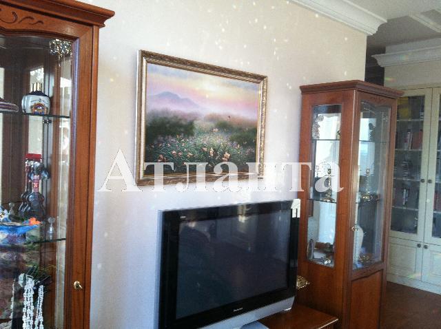 Продается 3-комнатная квартира в новострое на ул. Французский Бул. — 330 000 у.е. (фото №2)