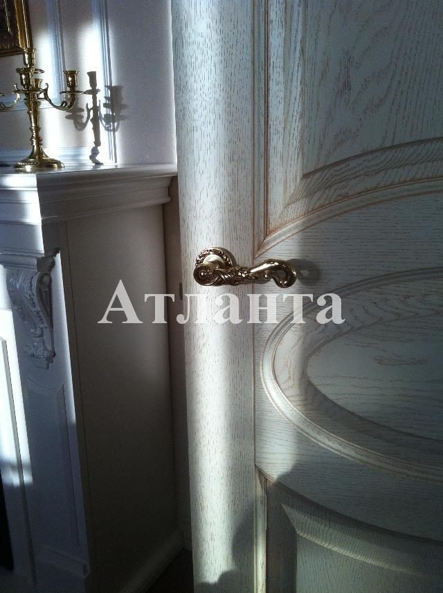 Продается 3-комнатная квартира в новострое на ул. Французский Бул. — 330 000 у.е. (фото №3)