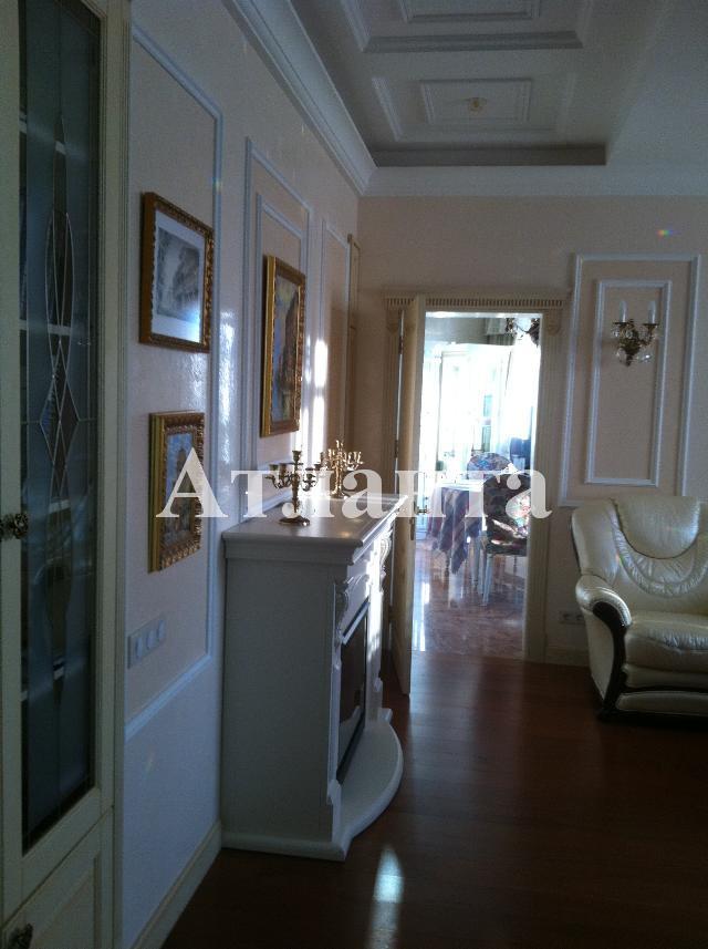 Продается 3-комнатная квартира в новострое на ул. Французский Бул. — 330 000 у.е. (фото №4)
