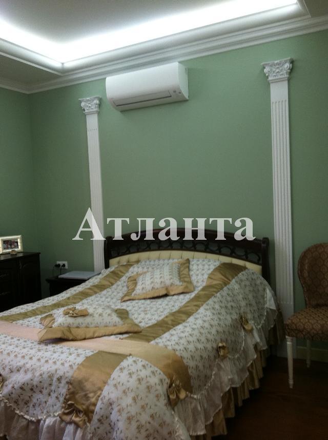 Продается 3-комнатная квартира в новострое на ул. Французский Бул. — 330 000 у.е. (фото №10)