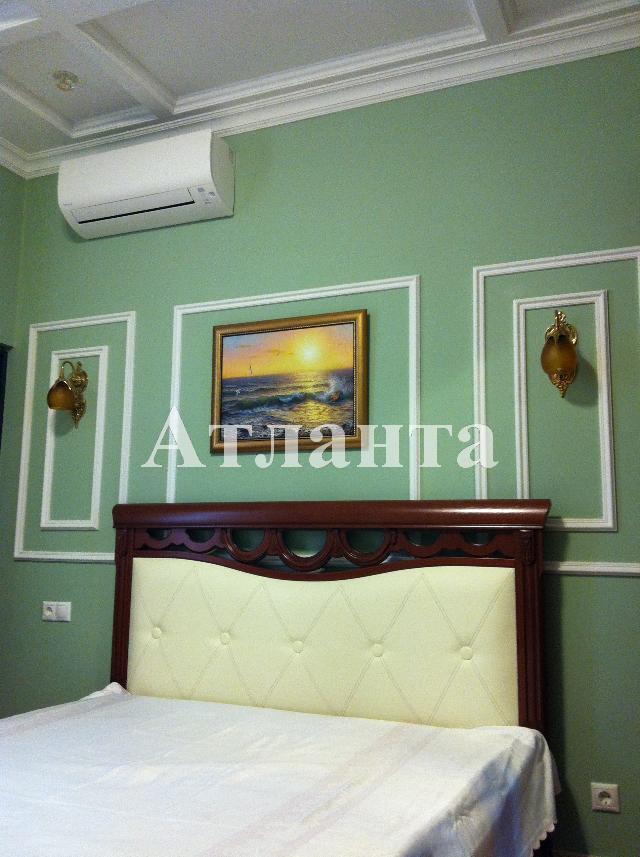 Продается 3-комнатная квартира в новострое на ул. Французский Бул. — 330 000 у.е. (фото №11)