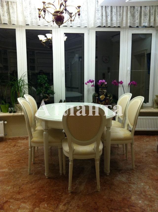Продается 3-комнатная квартира в новострое на ул. Французский Бул. — 330 000 у.е. (фото №16)