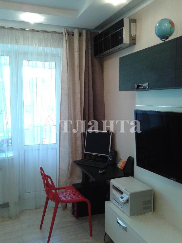 Продается 3-комнатная квартира на ул. Сегедская — 73 000 у.е. (фото №2)