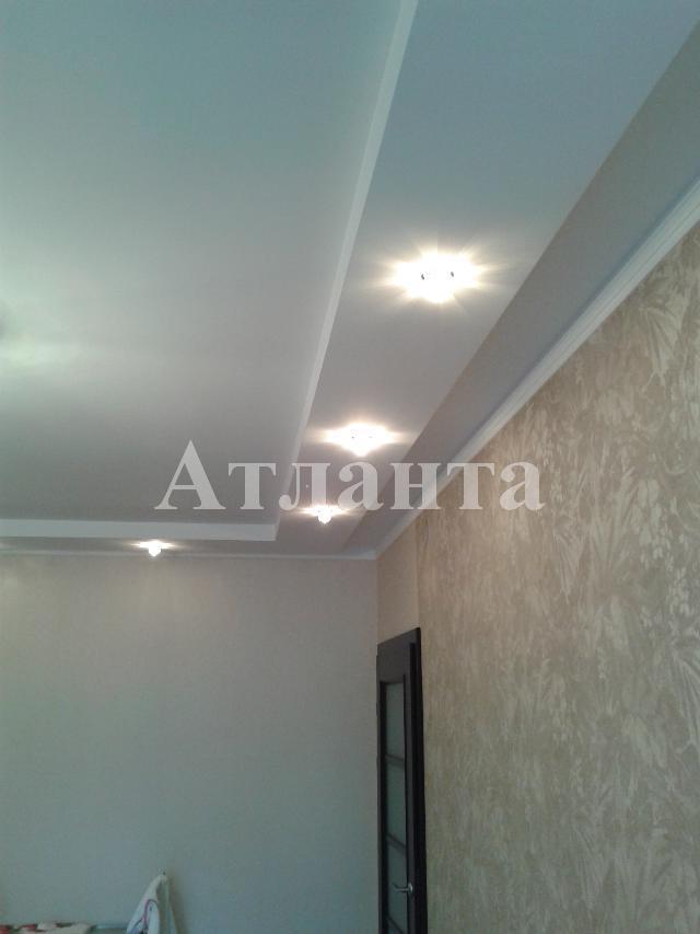 Продается 3-комнатная квартира на ул. Сегедская — 73 000 у.е. (фото №3)