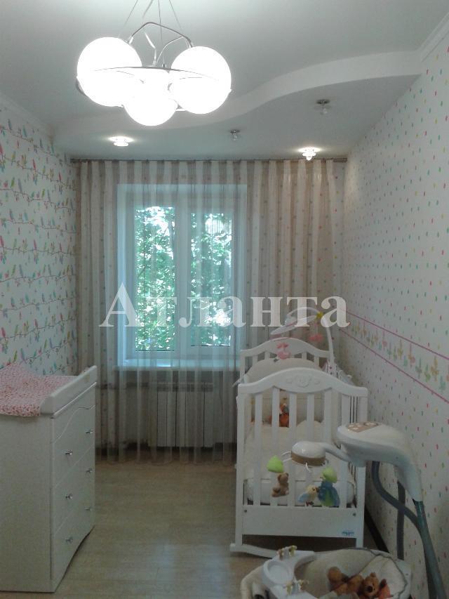 Продается 3-комнатная квартира на ул. Сегедская — 73 000 у.е. (фото №8)