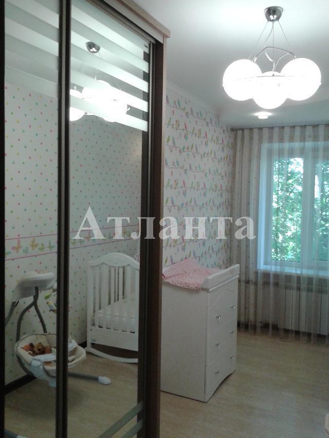 Продается 3-комнатная квартира на ул. Сегедская — 73 000 у.е. (фото №9)