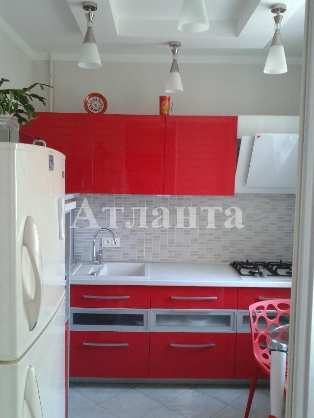 Продается 3-комнатная квартира на ул. Сегедская — 73 000 у.е. (фото №10)