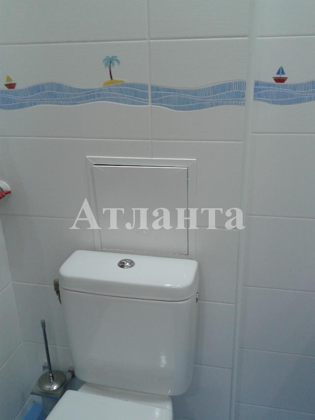 Продается 3-комнатная квартира на ул. Сегедская — 73 000 у.е. (фото №16)