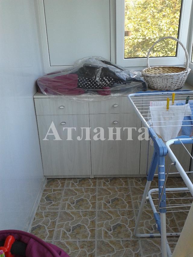 Продается 3-комнатная квартира на ул. Сегедская — 73 000 у.е. (фото №20)