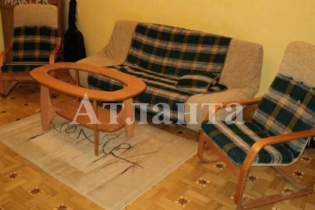 Продается 2-комнатная квартира на ул. Дерибасовская — 100 000 у.е.