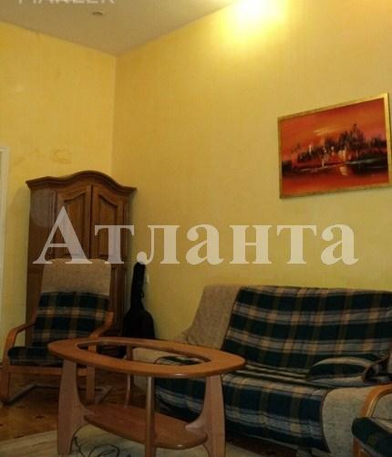 Продается 2-комнатная квартира на ул. Дерибасовская — 100 000 у.е. (фото №2)