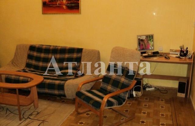 Продается 2-комнатная квартира на ул. Дерибасовская — 100 000 у.е. (фото №3)