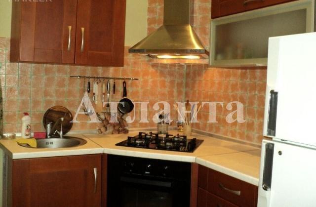 Продается 2-комнатная квартира на ул. Дерибасовская — 100 000 у.е. (фото №7)