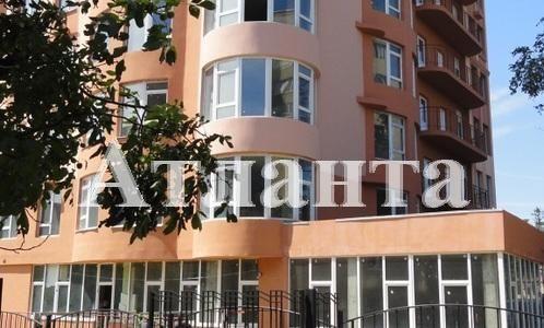 Продается 1-комнатная квартира в новострое на ул. Макаренко — 79 800 у.е.
