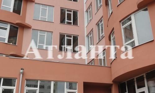 Продается 1-комнатная квартира в новострое на ул. Макаренко — 79 800 у.е. (фото №2)
