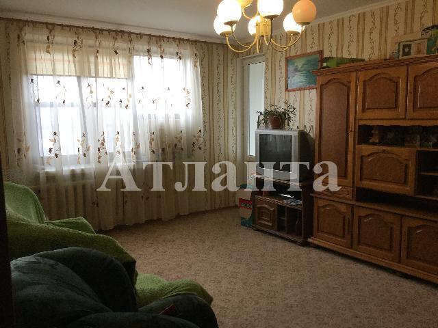 Продается 3-комнатная квартира на ул. Академика Глушко — 56 000 у.е.