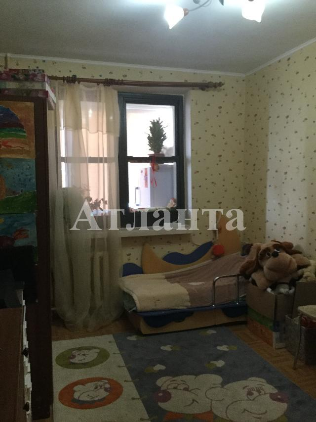Продается 3-комнатная квартира на ул. Академика Глушко — 56 000 у.е. (фото №2)