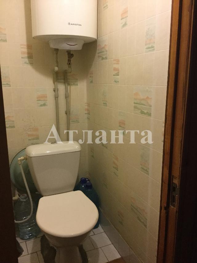 Продается 3-комнатная квартира на ул. Академика Глушко — 56 000 у.е. (фото №8)