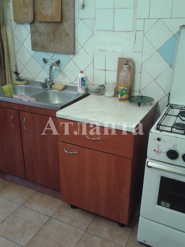 Продается 1-комнатная квартира на ул. Преображенская — 13 000 у.е. (фото №2)