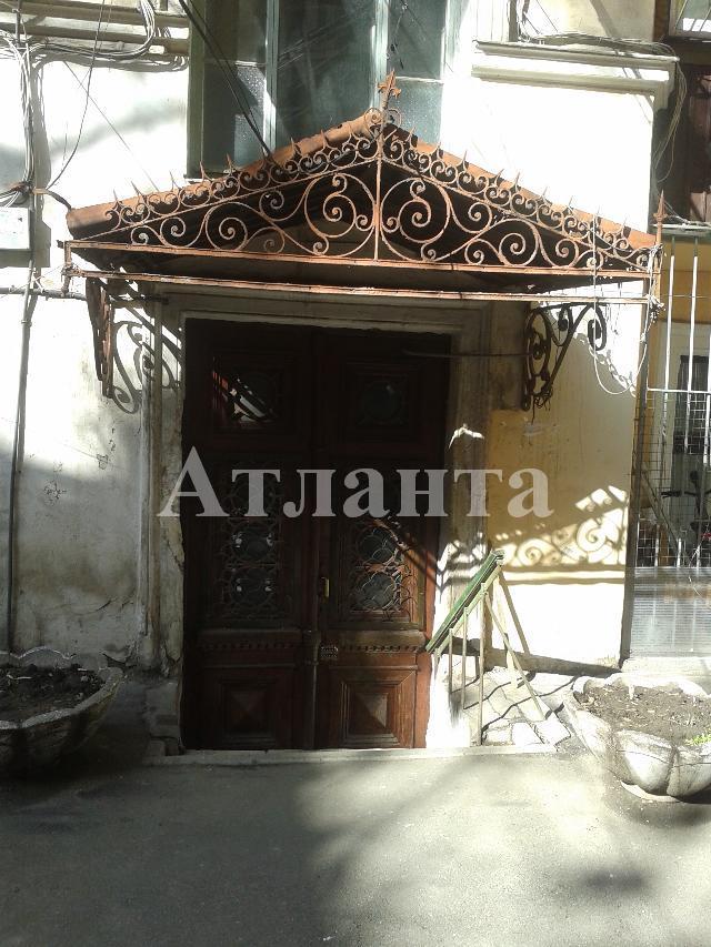 Продается 1-комнатная квартира на ул. Преображенская — 13 000 у.е. (фото №7)