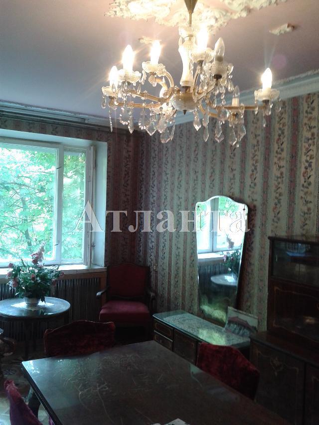 Продается 4-комнатная квартира на ул. 25 Чапаевской Див. — 53 000 у.е.
