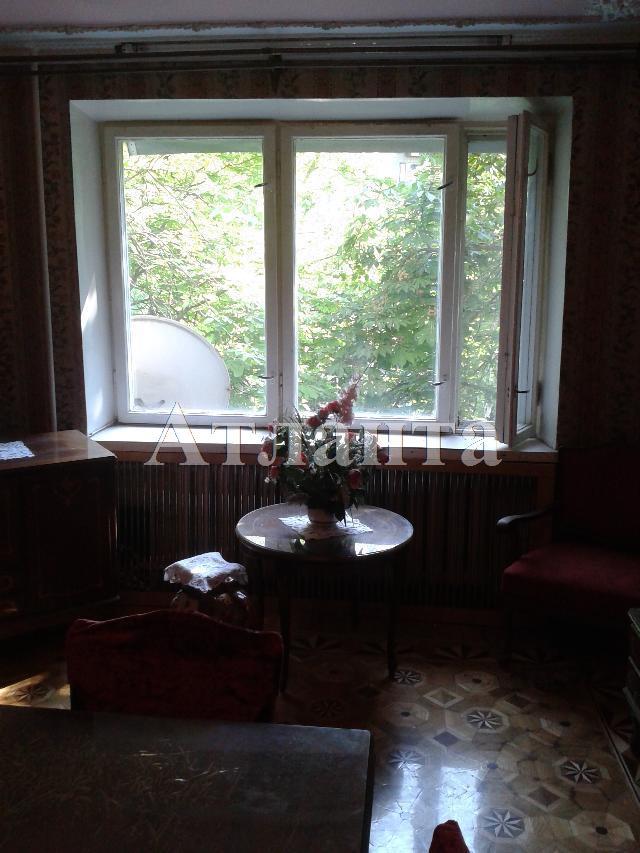 Продается 4-комнатная квартира на ул. 25 Чапаевской Див. — 53 000 у.е. (фото №2)
