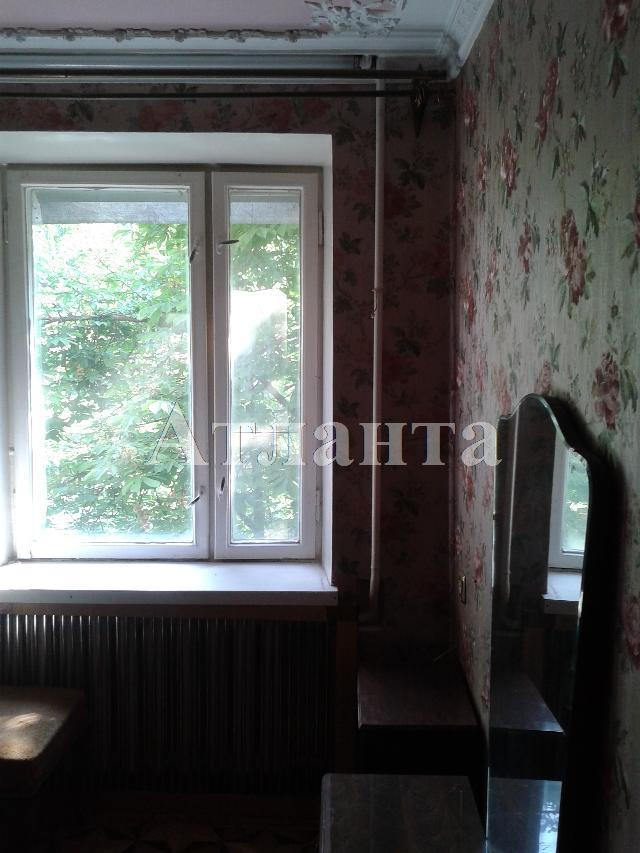 Продается 4-комнатная квартира на ул. 25 Чапаевской Див. — 53 000 у.е. (фото №3)