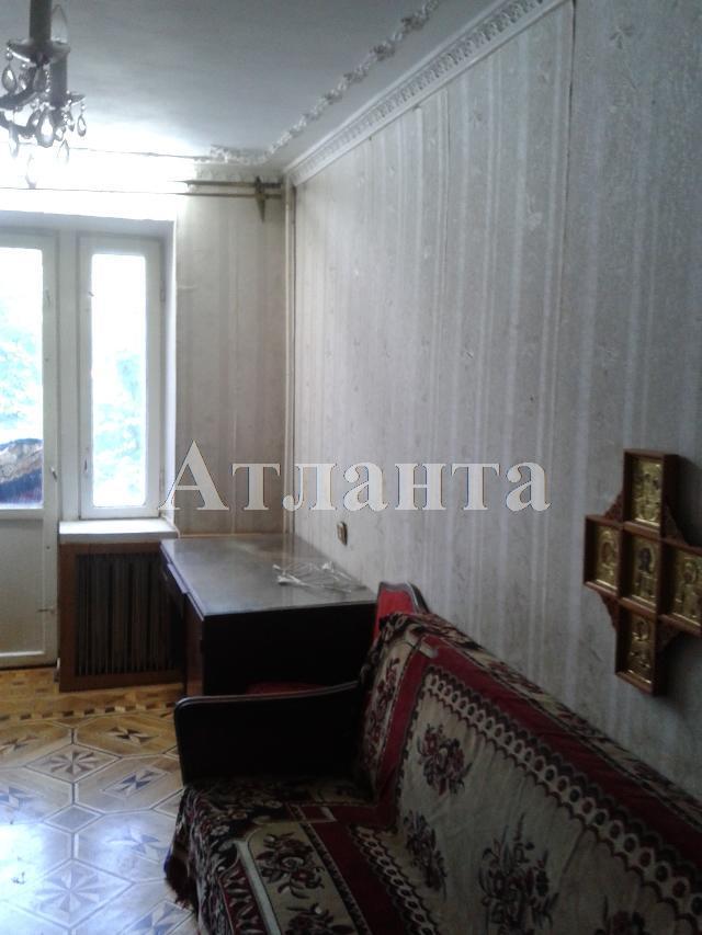 Продается 4-комнатная квартира на ул. 25 Чапаевской Див. — 53 000 у.е. (фото №4)