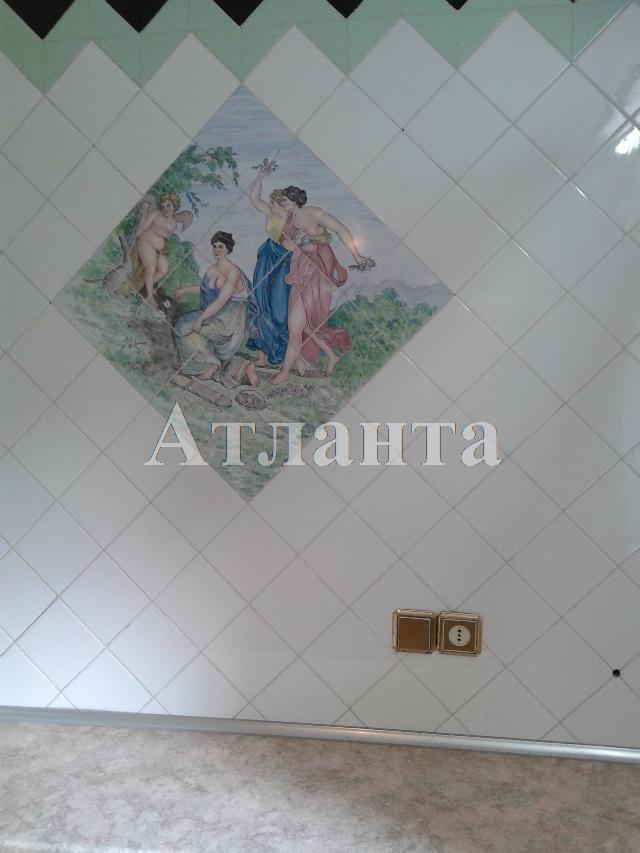 Продается 4-комнатная квартира на ул. 25 Чапаевской Див. — 53 000 у.е. (фото №8)