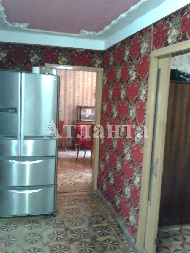 Продается 4-комнатная квартира на ул. 25 Чапаевской Див. — 53 000 у.е. (фото №9)