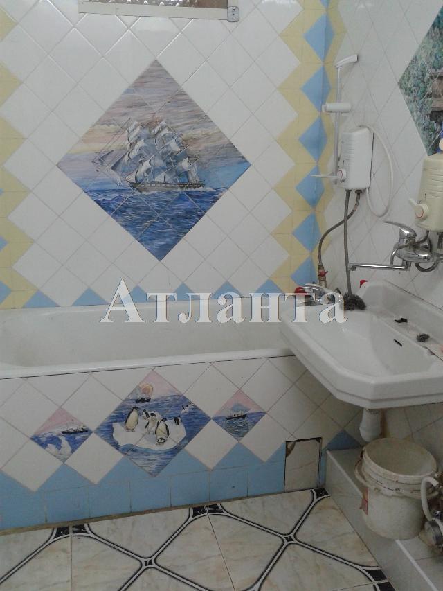 Продается 4-комнатная квартира на ул. 25 Чапаевской Див. — 53 000 у.е. (фото №10)