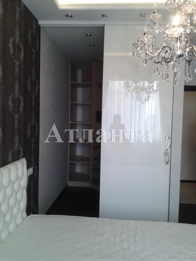 Продается 3-комнатная квартира в новострое на ул. Французский Бул. — 250 000 у.е. (фото №7)