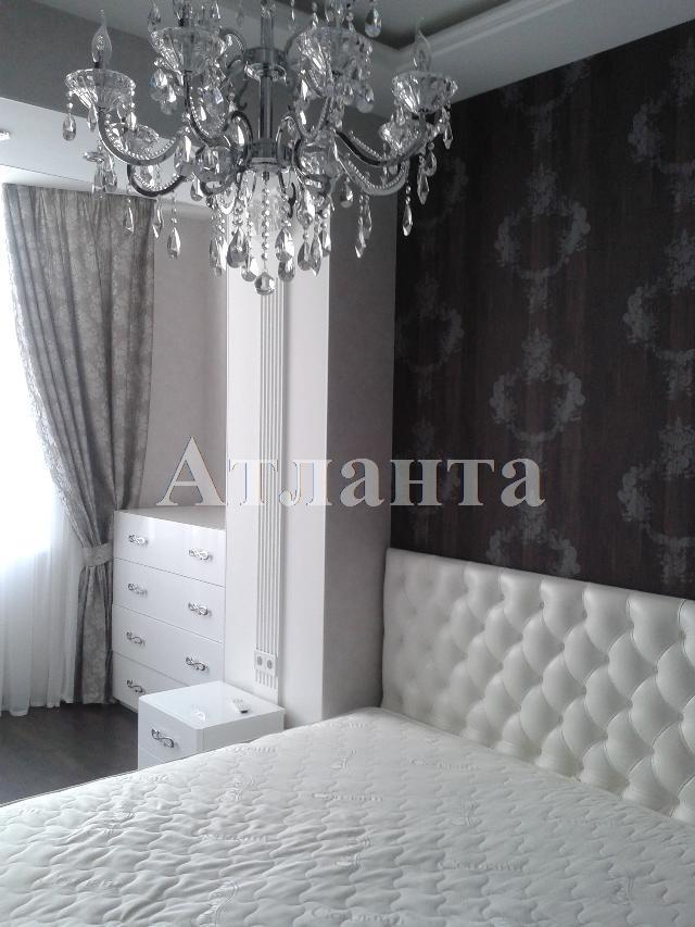 Продается 3-комнатная квартира в новострое на ул. Французский Бул. — 250 000 у.е. (фото №9)