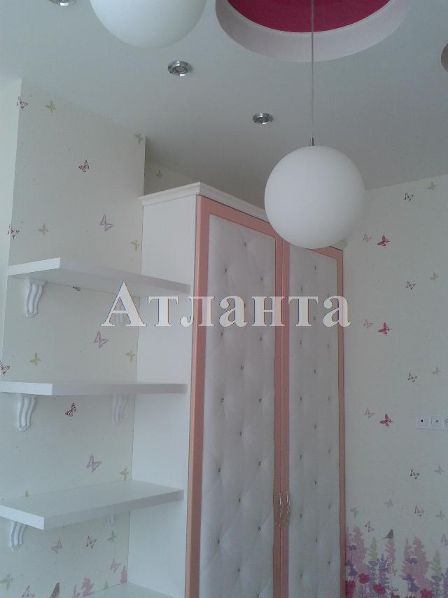 Продается 3-комнатная квартира в новострое на ул. Французский Бул. — 250 000 у.е. (фото №11)