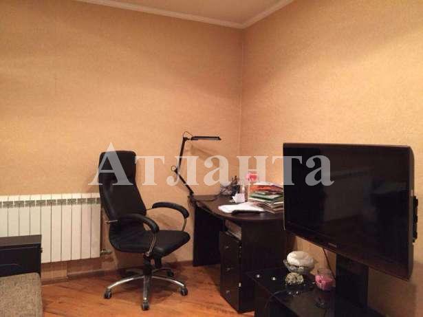 Продается 1-комнатная квартира на ул. Радужная — 23 500 у.е.